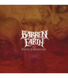 The Devil`S Resolve (1 CD)