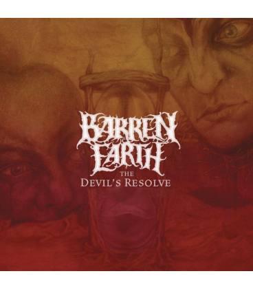 The Devil`S Resolve (1 CD)