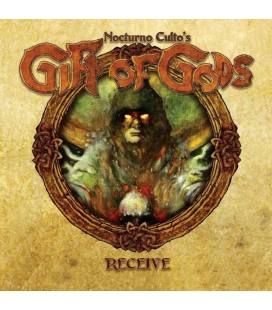 Gift Of Gods - Receive (1 CD)