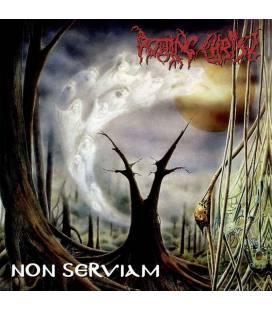 Non Serviam (1 CD)