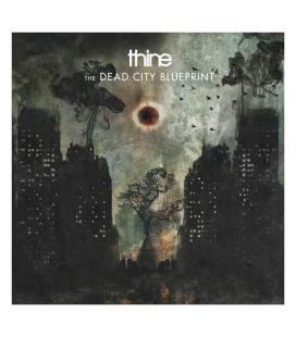 The Dead City Blueprint (1 CD)