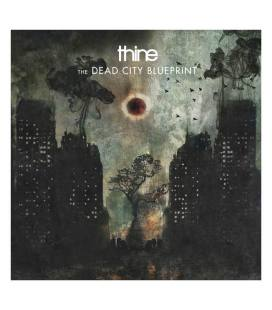 The Dead City Blueprint (1 CD)