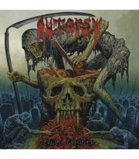 Skull Grinder (1 CD)