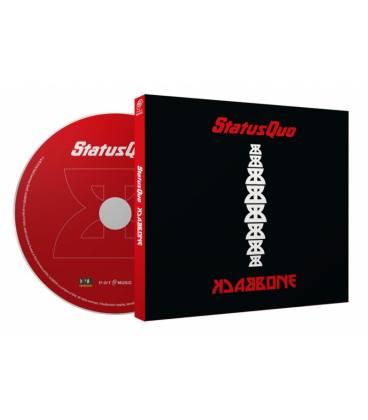 Backbone (1 CD)