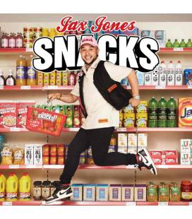 Snacks (Supersize) (1 CD)