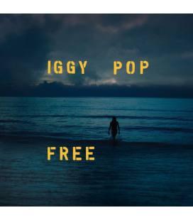 Free (1 CD)