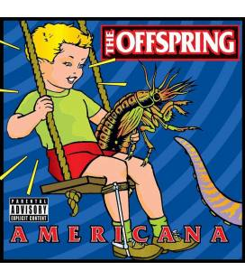 Americana (1 LP)