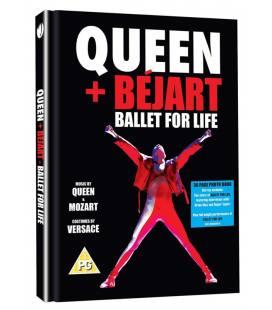 Ballet For Life (1 DVD Deluxe)