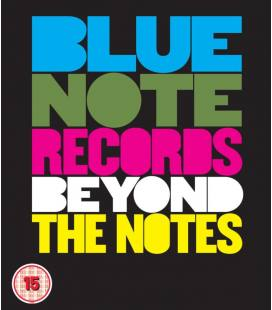 Blue Note Records: Beyond The Notes (1 Blu-Ray)