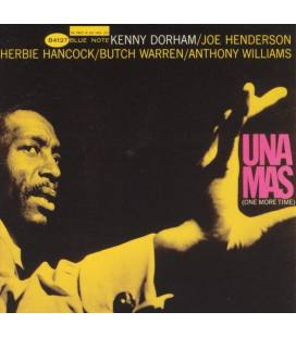 Una Mas (1 LP)