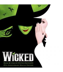 Wicked - Original Broadway Cast Recording, The 15th Anniversary Edition (2 LP)