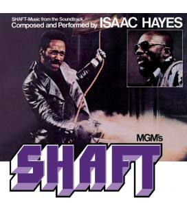 Shaft - Music From The Soundtrack (2 CD Deluxe Edition)