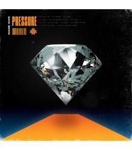 Pressure (1 LP)