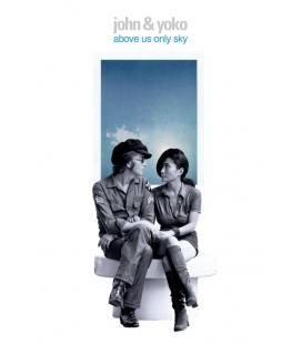 Above Us Only Sky (1 BLU RAY)