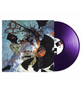 Chaos And Disorder (1 LP)