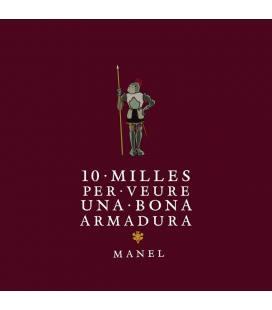 10 Milles Per Veure Una Bona Armadura (1 CD)