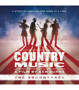 Ken Burns Country Music (2 CD)