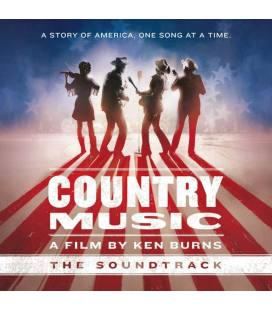 Ken Burns Country Music (2 LP)