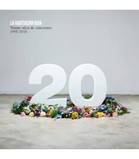 20 Años De Canciones 1995-2015 (2 CD)
