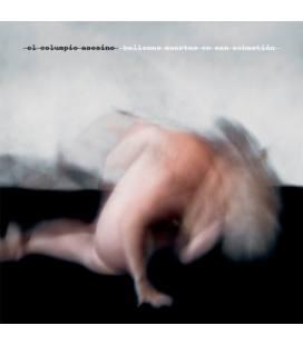 Ballenas Muertas En San Sebastian (1 CD)