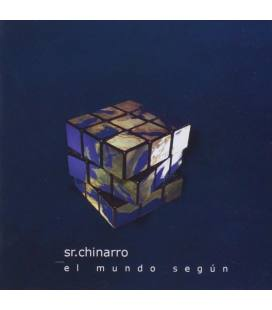El Mundo Segun-1 CD