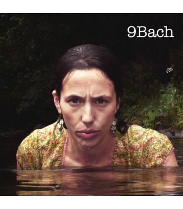 9Bach (1 CD)