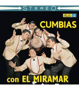 Cumbias Con El Miramar (1 LP)