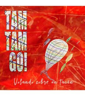 Volando Sobre Un Tacón (1 LP+1 CD)