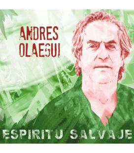 Espíritu Salvaje (1 CD Digipack)