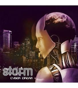 Cyber Dream (1 LP Black)