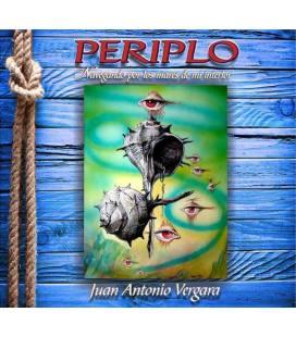 Periplo, Navegando por los mares de mi interior (Pack de libro+ 2 CD Digipack)