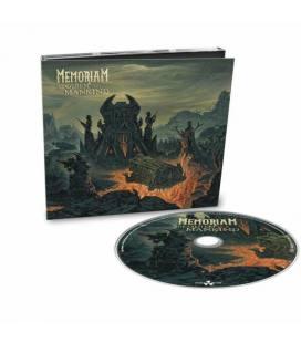 Requiem For Mankind (1 CD Digipack)