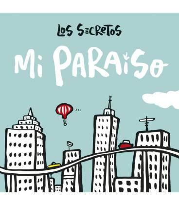 Mi Paraíso (1 CD)