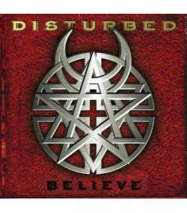 Disturbed (1 LP Picture)