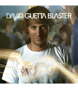Guetta Blaster (2 LP)