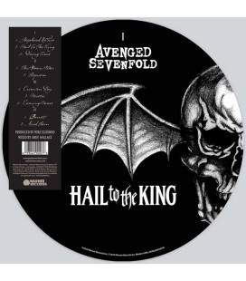 Hail To The King (2 LP Picture)