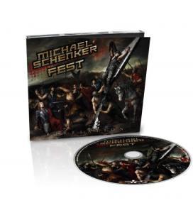 Revelation (1 CD)