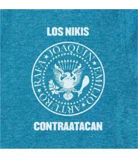 Los Nikis Contraatacan. Todas Sus Grabaciones De Estudio Del Siglo XX y XXI (3 CD)