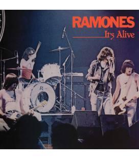 It'S Alive (40Th Anniversary) (4 CD+2 LP Deluxe)