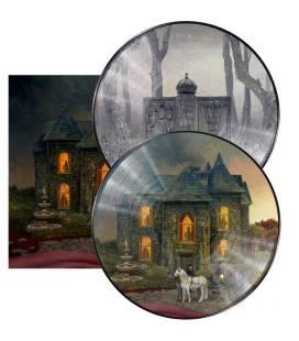 In Cauda Venenum (English Version) (2 LP Picture Ltd)