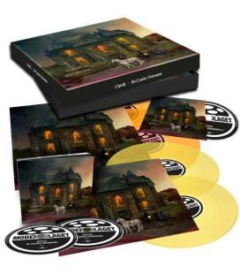 In Cauda Venenum (English Version) (Box Set 2 CD+2 LP+BLU RAY)