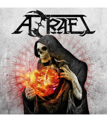 Azrael (1 CD Jewelcase)