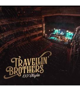1001Nights (1 CD+1 DVD)