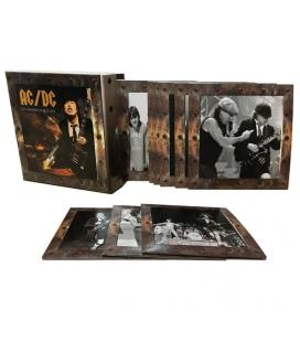 On A Highway To Hell Live (Box 10 CD)