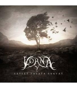 Sateet Palata Saavat (1 CD)