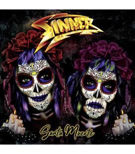 Santa Muerte (1 CD DIGIPACK)