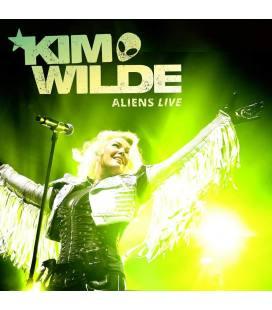 Aliens Live (1 CD)