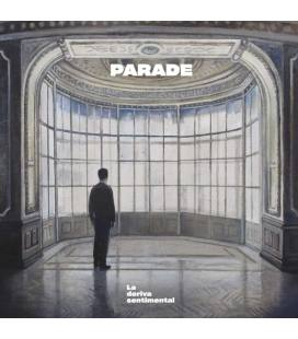 La Deriva Sentimental (1 CD)