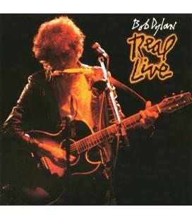 Real Live (1 LP)