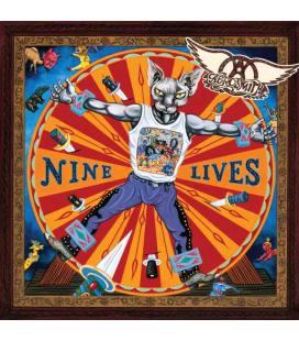 Nine Lives (2 LP)